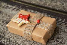 Vánoce v souladu s přírodou - recyklujte a využijte přírodní materiály