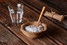 Jedlá soda pro zdraví i péči o domácnost
