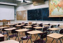 Nezdravé prostředí ve školních třídách - jak postihuje zdraví našich dětí?