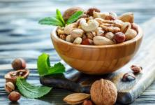 Alergie na ořechy a arašídy: Jak se projevuje a proč vůbec vzniká?