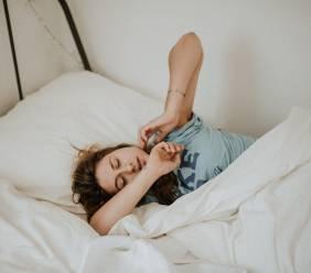 Přirozenou cestou proti dlouhodobé únavě