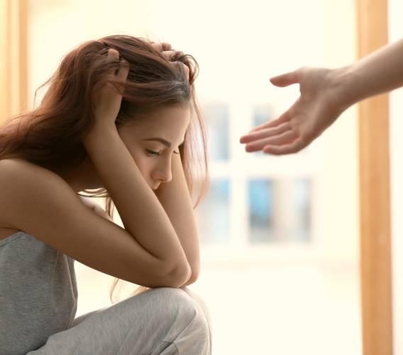 Ašvaganda jako adaptogen: Dejte sbohem depresím a úzkostem